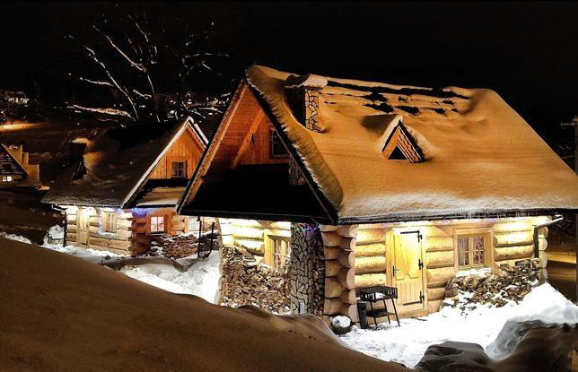 Domek Domki w Górach Góry Zakopane Ferie Pokój Noclegi Apartamenty Bon