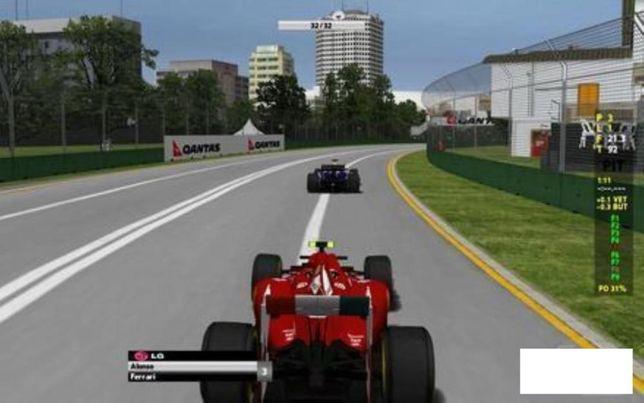 F1 / GP4 Grand Prix 4 - Temporada 2011