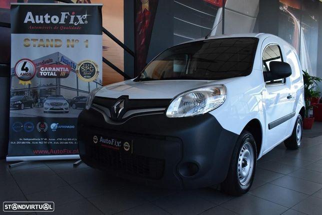 Renault KANGOO 1.5 DCI EXPRESS BUSINESS