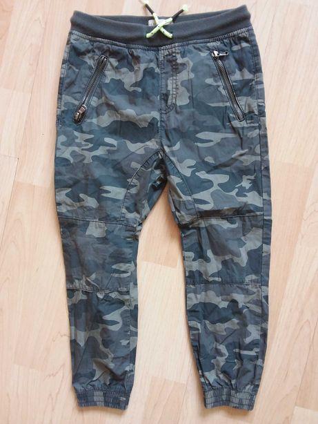 Spodnie Reserved, Zara 116