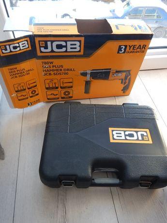 JCB SDS780 Młotowiertarka SDS 780W 2,8J Udar Młot
