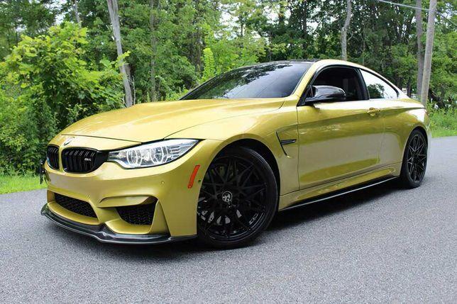 Продається BMW M4 2015