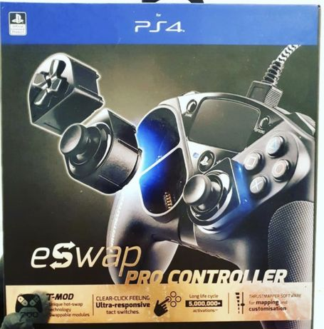 Геймпад Thrustmaster eSwap Pro controller  PS4