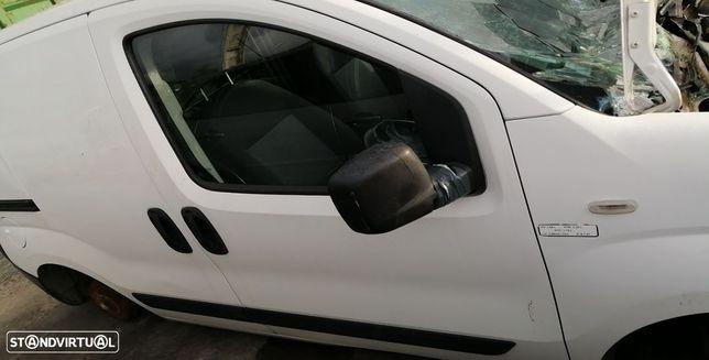 Porta Frente Direita Fiat Fiorino Caixa/Combi (225_)