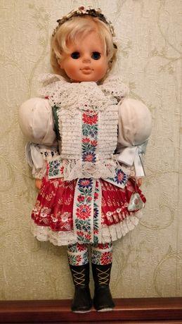 Кукла Чехия СССР
