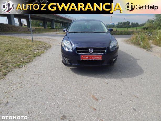 Fiat Croma 1.8 Benzyna NAVI serwisowany stan idealny GWARANCJA