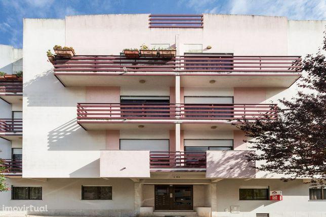 Apartamento 3 quartos com terraço - Quinta das Índias