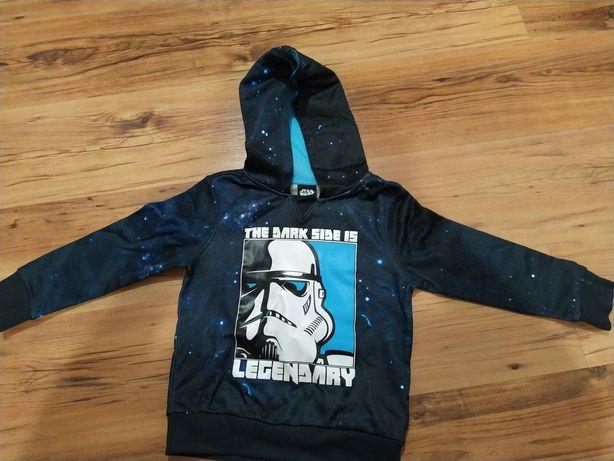 Bluza Star Wars 6-7 lat