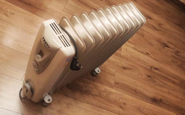 Масляный радиатор tesy 2500W