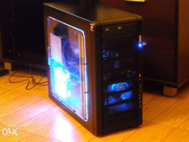 Caixa de pc nox coolbay (acrilico)