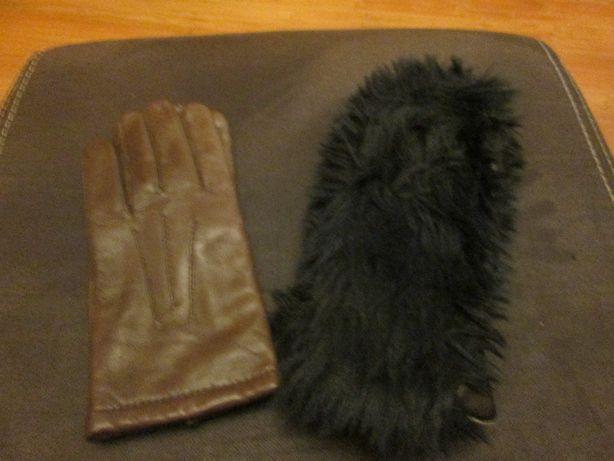 Rękawiczki damskie S 18,5 do 20 cm