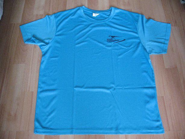 Koszulka techniczna ROLY, rozmiar XL