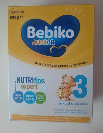 Oddam mleczko 600 g  bebiko junior 3