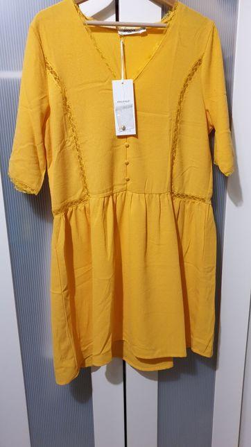 Платье новое р. L