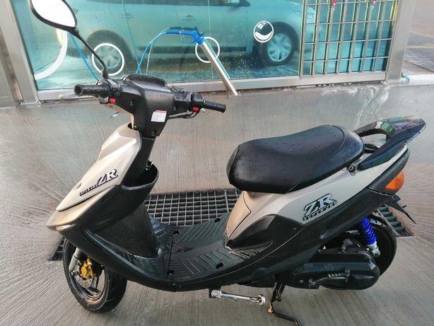 Продам скутер Yamaha superjog zr(не honda не suzuki)