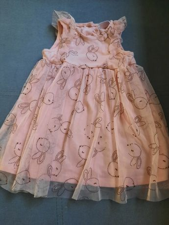 Sukieneczka rozm 80