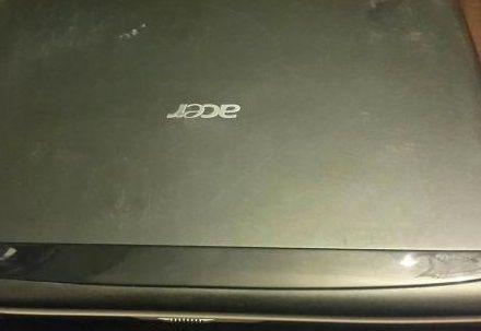 Ноутбук Aser 7520