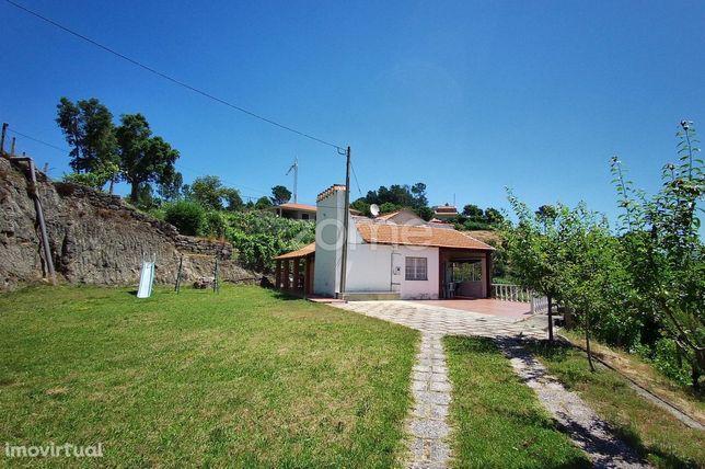 Quinta com Vistas para o Douro em Ancede, Baião