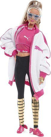 Кукла Пума Барби Barbie Puma Doll Blonde Haired блондинка коллекцион