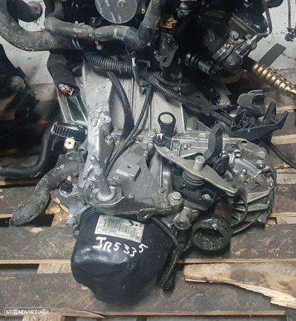 Caixa Velocidades Renault Clio IV 1.5 Dci Ref. JR5335 para peças