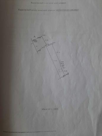 Продам земельный участок в с.Юрьевка