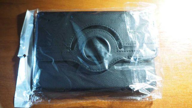 Чехол 360° iPad mini black
