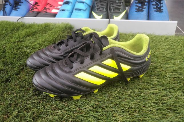 Adidas COPA r. 37 1/3 turfy korki