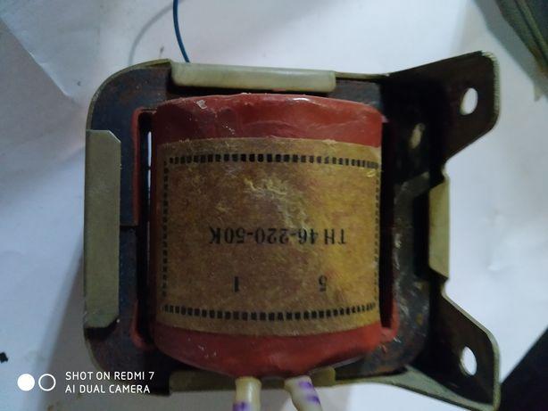 Трансформатор ТН 46-220-50К