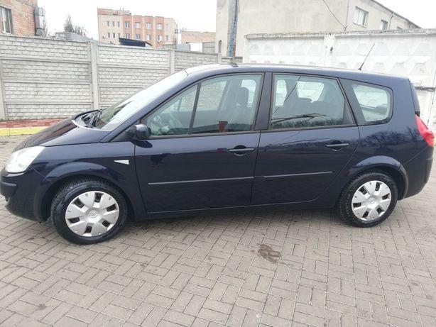 Renault GRAND Scenik 7 Sitzer