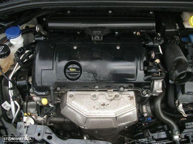 Motor Citroen C3 C4 DS3 1.4Vti 95cv 8FS 8FP 8FR EP3C Caixa de Velocidades Motor de Arranque