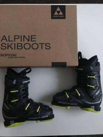 Buty narciarskie Fischer Cruzar X 8.5