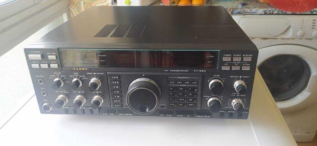 Radio yaesu FT-990