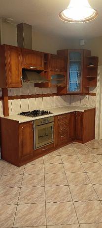 Zestaw mebli kuchennych + AGD