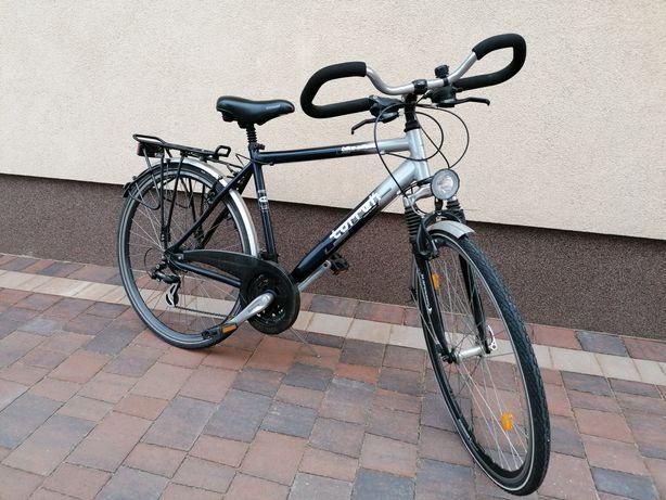 Rower TORREK Trekingowy Koła 28