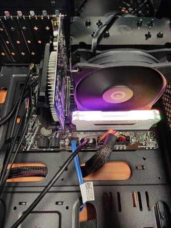 ## PC ## i5 4.1Ghz + 16Gb + 1Tb Seagate + GT 630 2Gb
