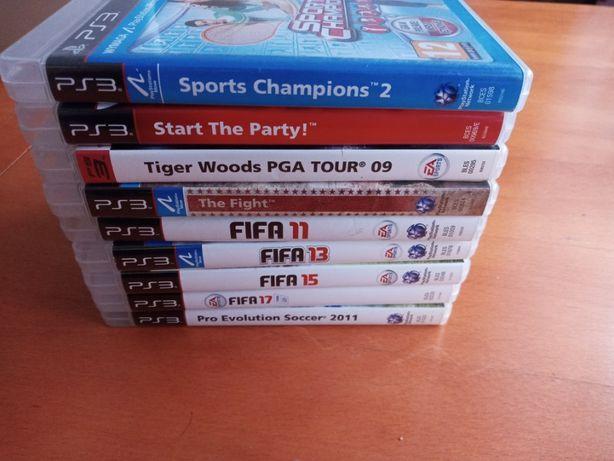 Gry na PS3 (sprzedaż / zamiana)