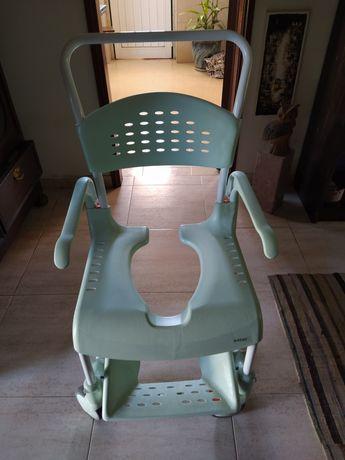 Cadeira de banho ETAC