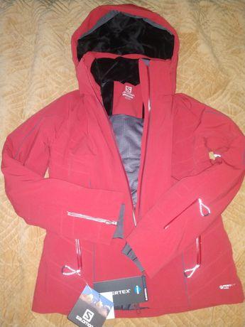 Куртка жіноча. Salomon. Нова