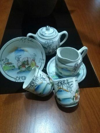 Chávenas chinesas