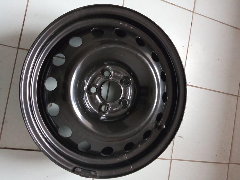 Продам оригінальний стальний диск Полтава - изображение 1