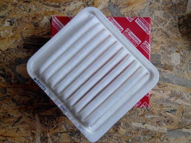 Набір фільтрів (повітря+вугільний салону), для Geely MK.