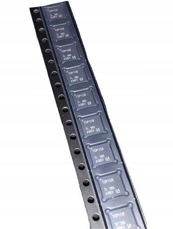 Xbox One X IC TDP158 / TDP-158 retimer chip HDMI
