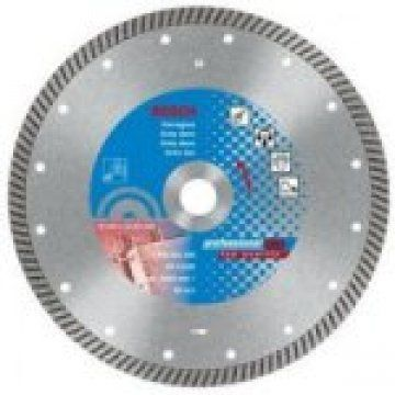 Disco Bosch para Grés duro granito