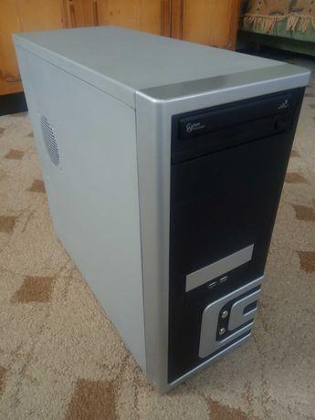 Игровой системный блок 2 ядра 3 ГГц/4 ГБ ОЗУ/GeForce 9800 GT/320ГБ HDD