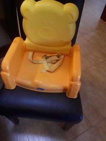 Cadeira Chicco portátil