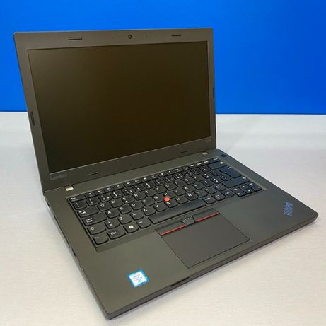 "Lenovo ThinkPad L470 - 14"" (i5-6300U/8GB/256GB SSD)"