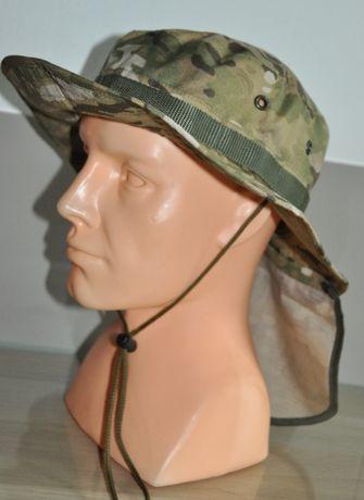 kapelusz taktyczny multicam z nakarczkiem Sklep Ciechanow
