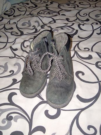 Ботинки, сапоги, угги.