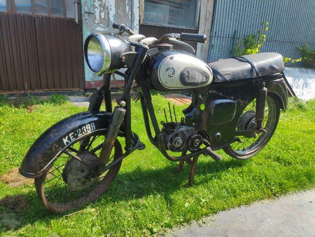 SHL M11 1962 do renowacji