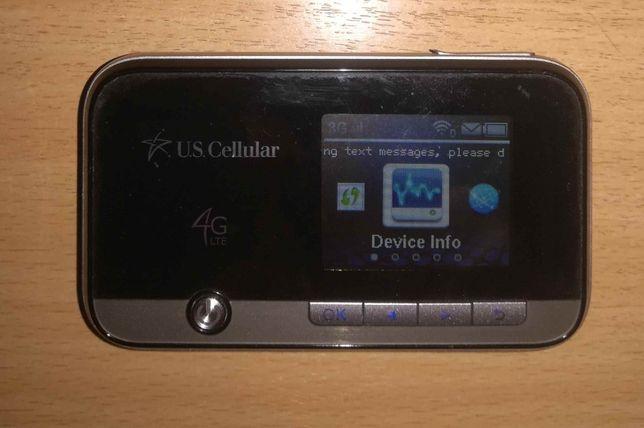 Мобильний роутер 3G WiFi ZTE MF96U U.S. Cellular